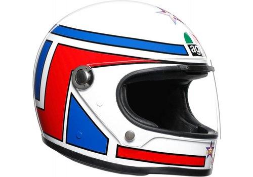 AGV X3000 Lucky шлем