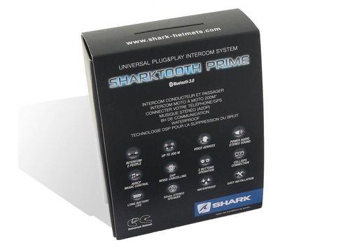 Schuberth Electrónica Intercom Bluetooth Sharktooth Prime