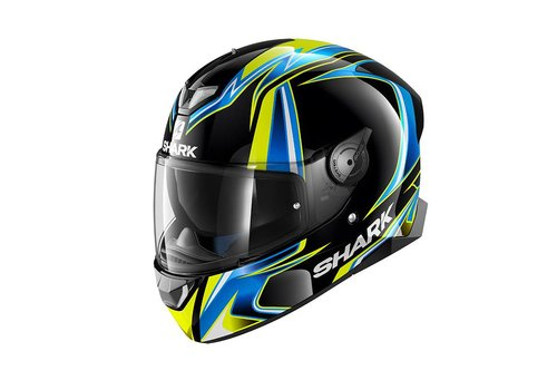 Shark Skwal 2 Replica Sykes KBY Helm