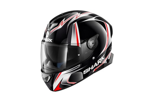 Shark Skwal 2 Replica Sykes KWA Helmet