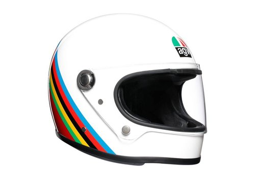 AGV X3000 Gloria Helm
