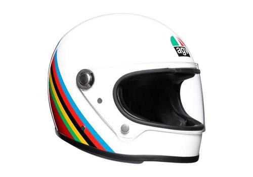 AGV X3000 Gloria шлем