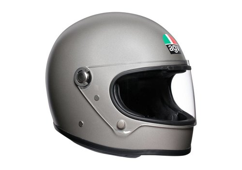 AGV X3000 Matt Light Grey Helmet