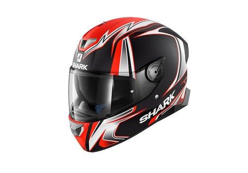 Shark Skwal 2 Replica Sykes KWO Helmet