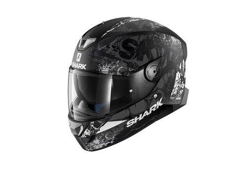 Shark Skwal 2 Nuk'Hem KAW Helmet