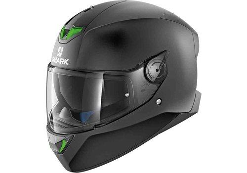 Shark Skwal 2 Blank KMA Helmet