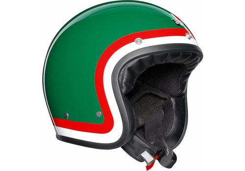AGV X70 Pasolini Replica Helm