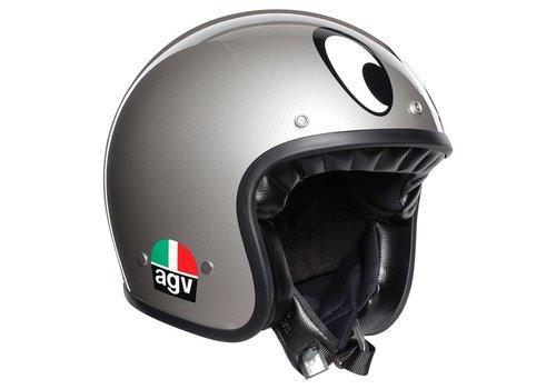 AGV X70 Mont Juic шлем