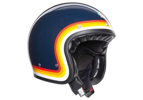 AGV X70 Riviera шлем
