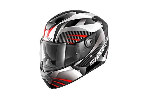 Shark D-Skwal Mercurium KWR Helmet