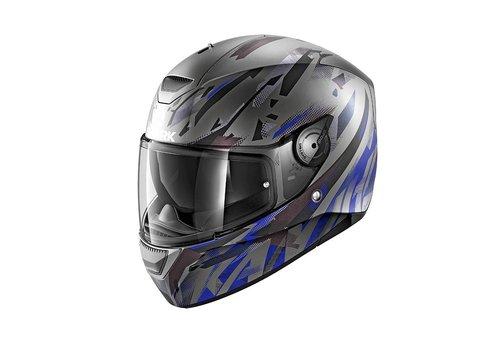 Shark D-Skwal Kanhji ABK Helmet