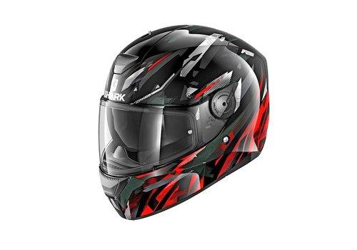 Shark D-Skwal Kanhji KWR Helmet