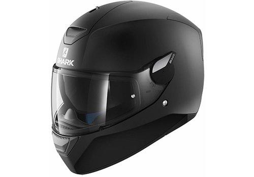 Shark D-Skwal Blank KMA Helmet