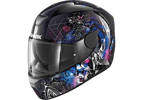 Shark D-Skwal Anyah KWB Helmet