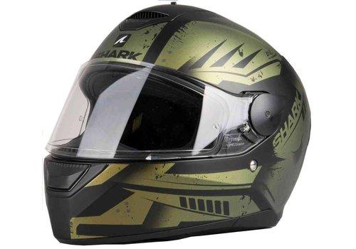 Shark D-Skwal Dharkov KGX Helmet