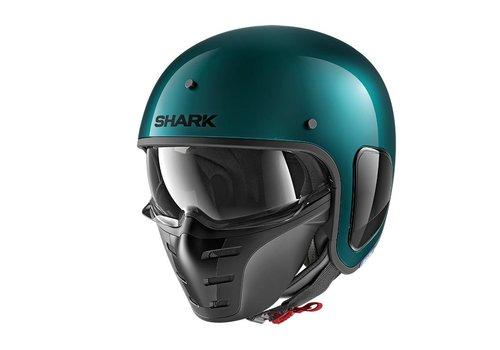 Shark S-Drak Blank GGM Helmet