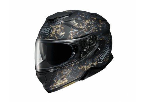 Shoei GT-AIR 2 Conjure TC-9 helm