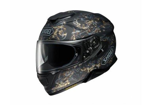 Shoei GT-AIR 2 Conjure TC-9 шлем