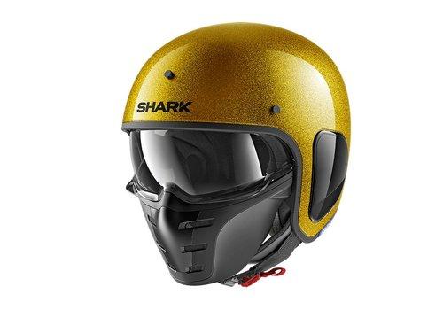 Shark S-Drak Glitter GGX Helm