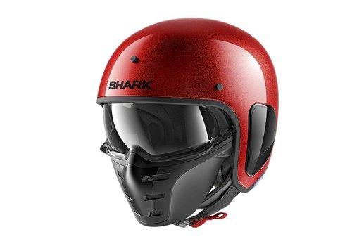 Shark S-Drak Glitter RRX Helm