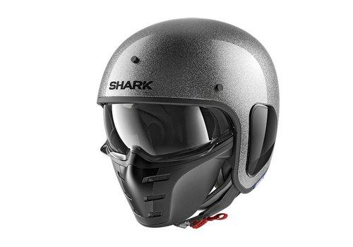 Shark S-Drak Glitter SSX Helm
