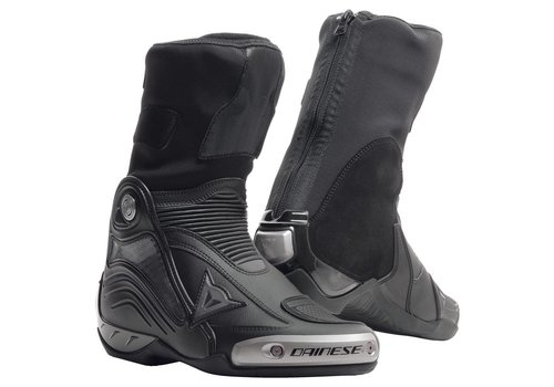 Dainese Axial D1 Boots Black