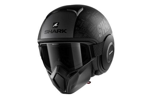 Shark Street-Drak Tribute RM KAA Helmet