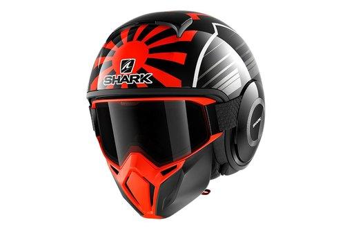 Shark Street-Drak Replica Zarco Malaysian GP KOA Helmet