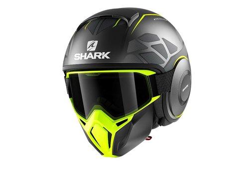 Shark Street-Drak Hurok AYK Helm