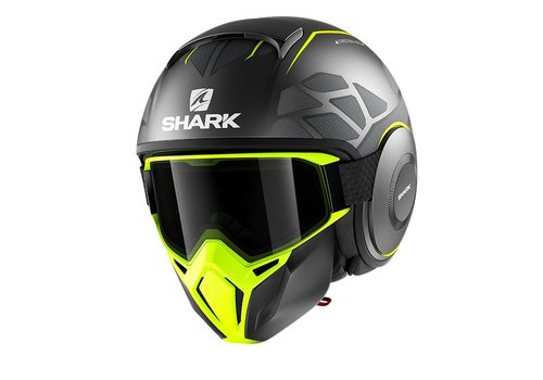 Shark Street-Drak Hurok AYK Helmet