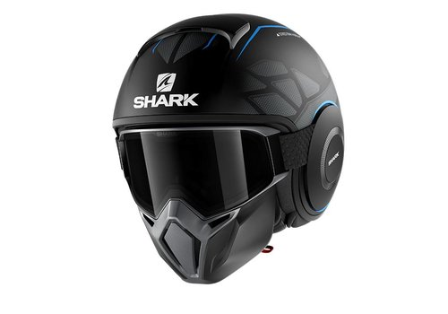 Shark Street-Drak Hurok KBK Helm