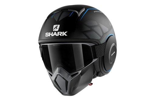 Shark Street-Drak Hurok KBK Helmet