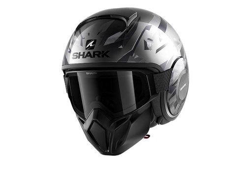 Shark Street-Drak Kanhji AKA Helmet
