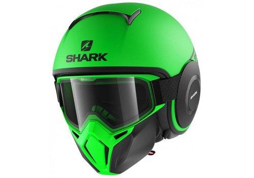 Shark Street-Drak Street Neon GKK Helmet