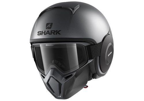 Shark Street-Drak Street Neon AKK Casco