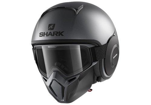 Shark Street-Drak Street Neon AKK Helm