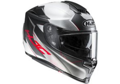 HJC Rpha 70 Gadivo Weiß Helm