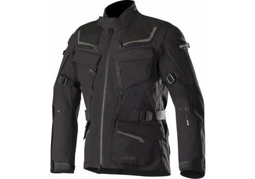 Alpinestars Revenant Gore-Tex Pro Motorcycle jacket Black