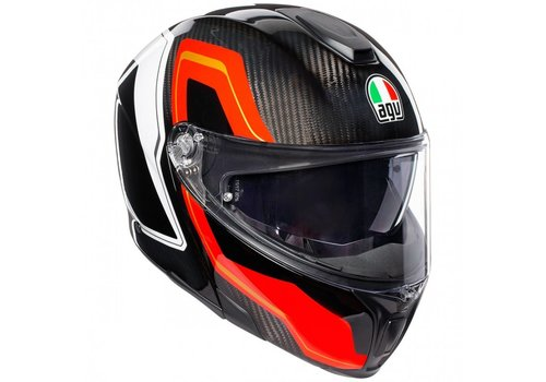 AGV Sportmodular Sharp Casco
