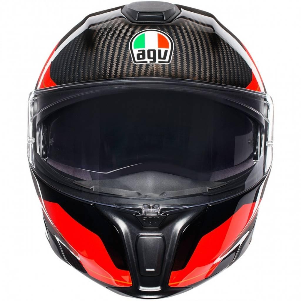 AGV Sportmodular Sharp Helmet