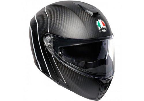 AGV Sportmodular Refractive Helm