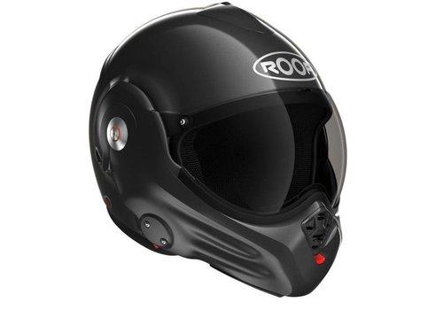 ROOF ROOF Desmo 3 R032 Black Glossy Hjälm