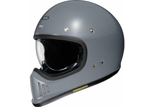Shoei Ex-Zero Grau Helm
