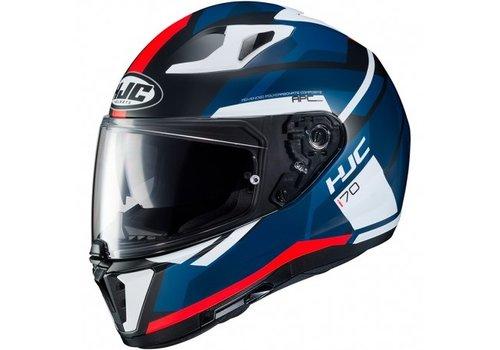 HJC I-70 Elim MC-1 Helm