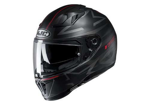 HJC I-70 Cravia MC-1 Helm