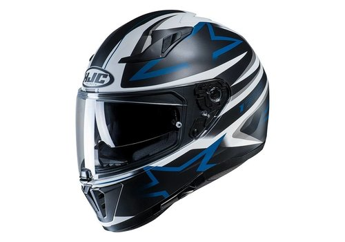 HJC I-70 Cravia MC-2 Helmet