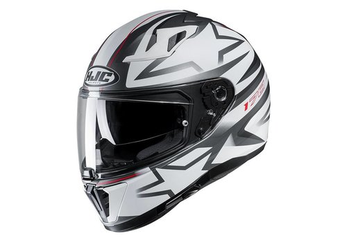 HJC I-70 Cravia MC-10 Helm