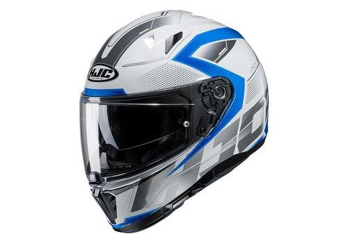 HJC I-70 Asto MC-2 Helmet