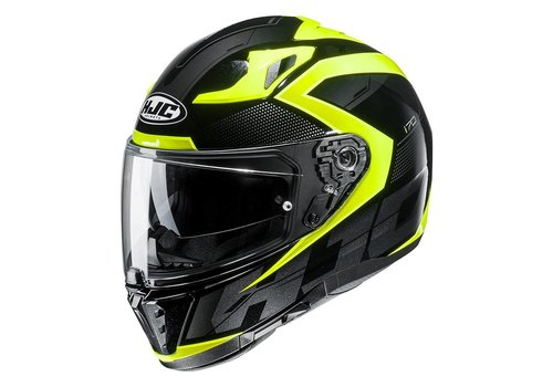 HJC I-70 Asto MC-4 Helmet