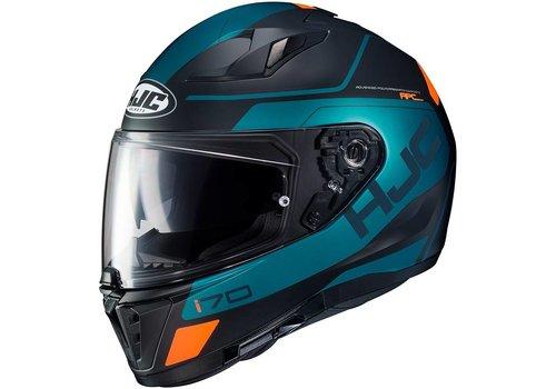 HJC I-70 Karon MC-6 Helmet